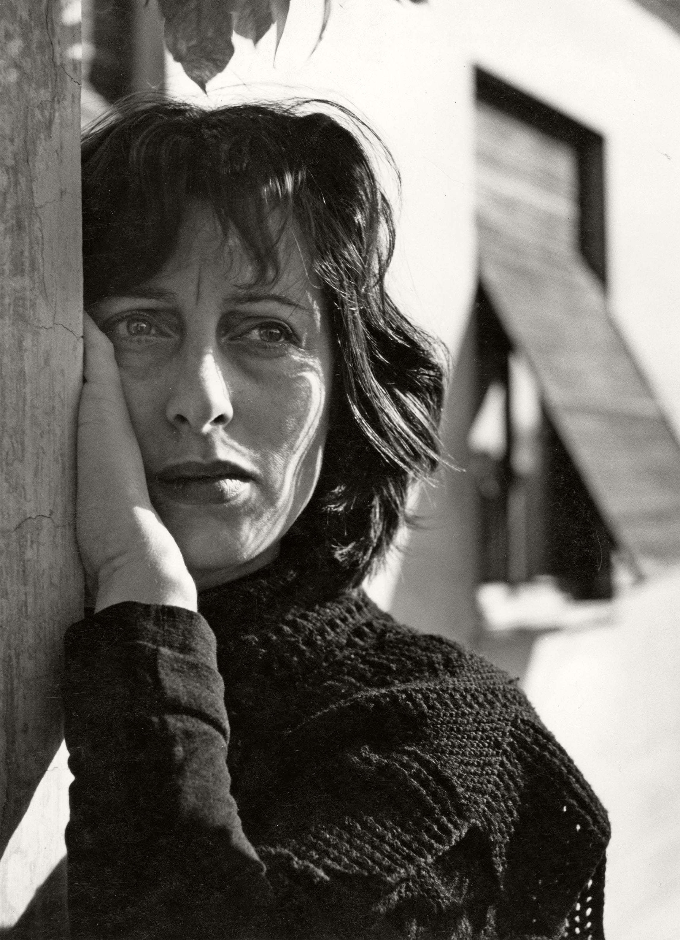 Anna Magnani For mobile