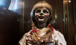 Annabelle Wallpapers hd