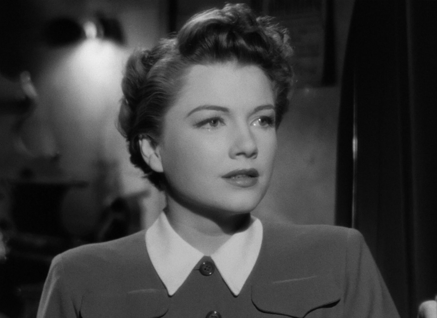 Anne Baxter HD pictures