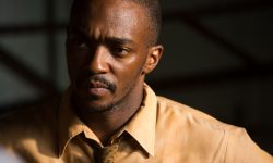 Anthony Mackie Wallpapers hd