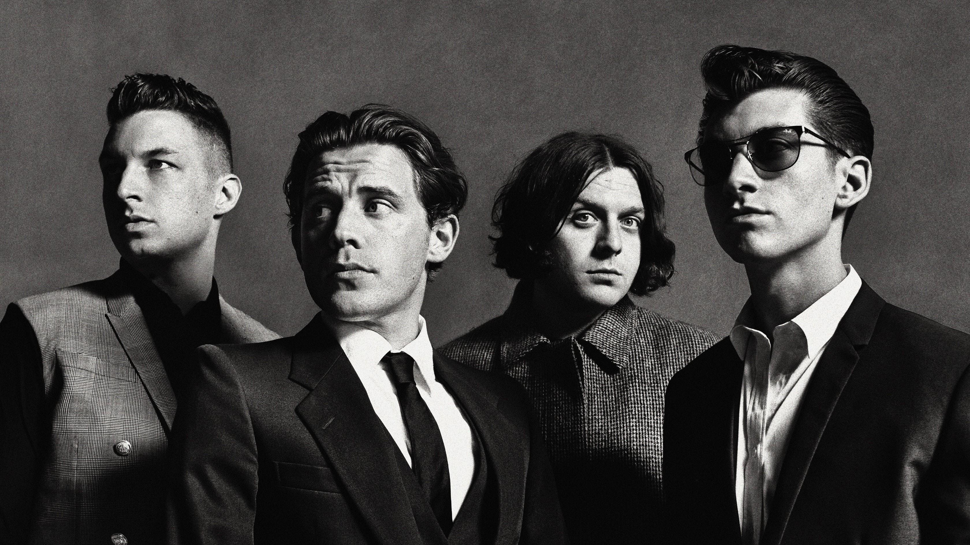 Arctic Monkeys Wallpapers hd