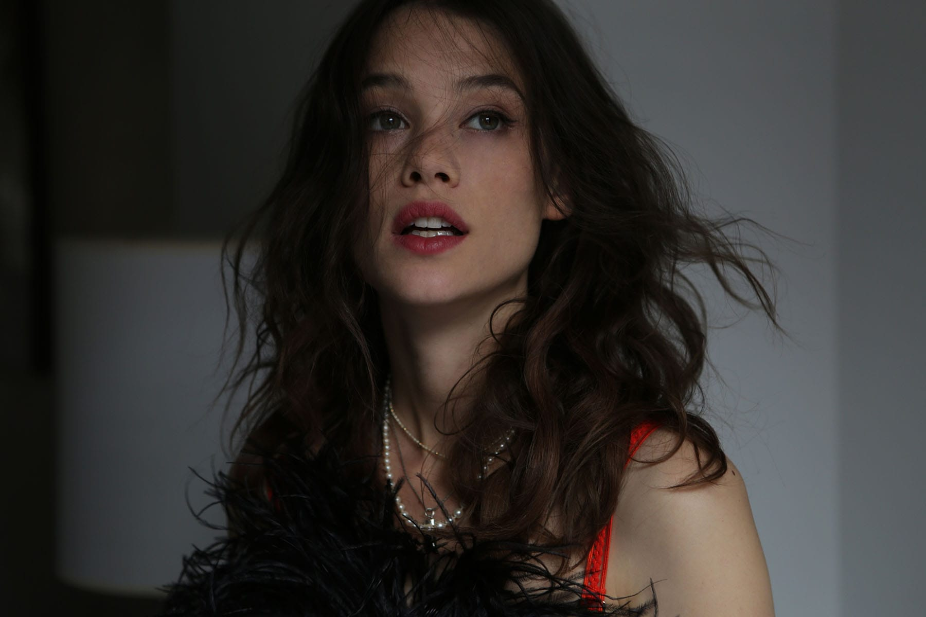 Astrid Berges-Frisbey Wallpapers hd