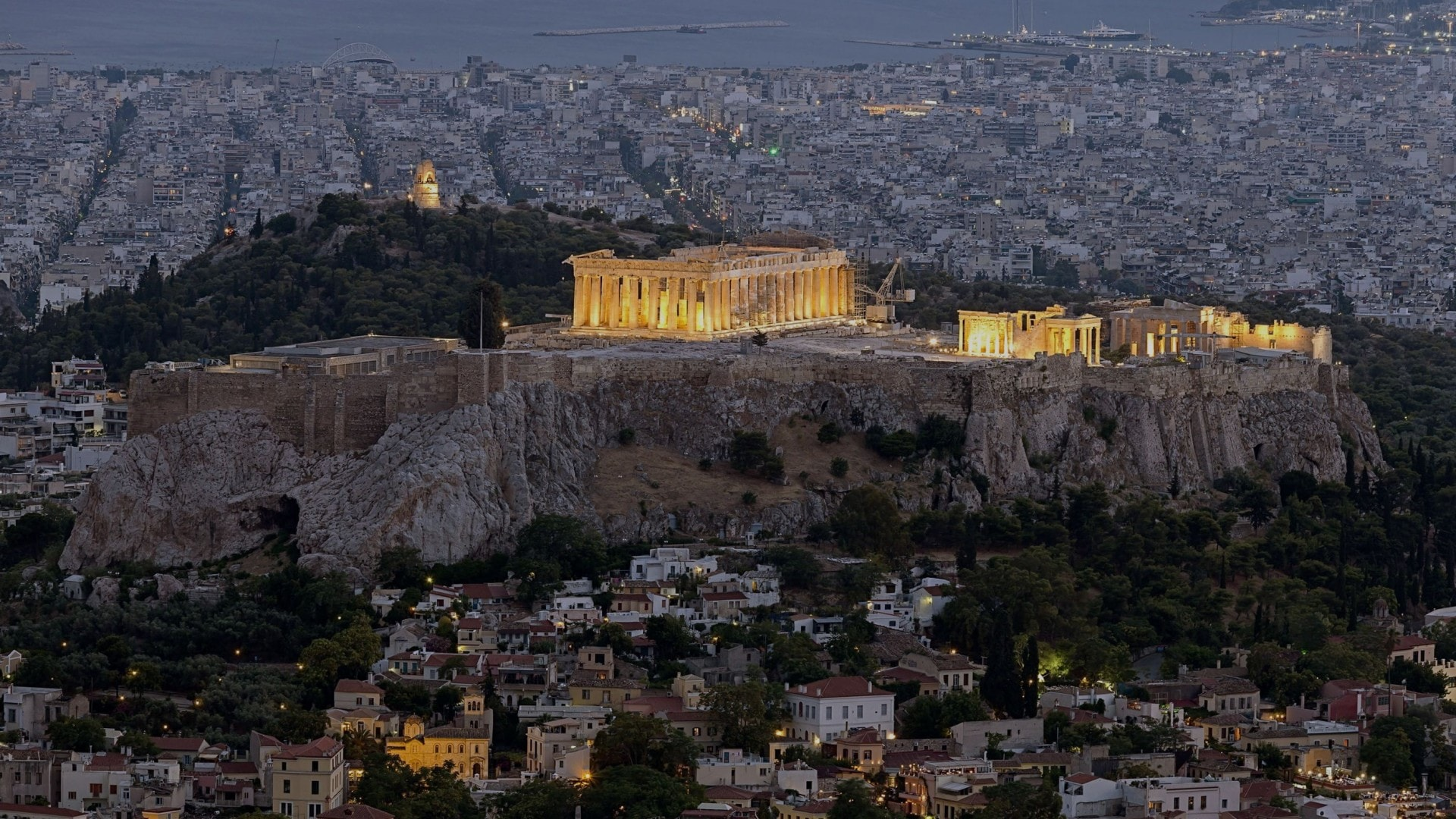 Athens Wallpapers hd