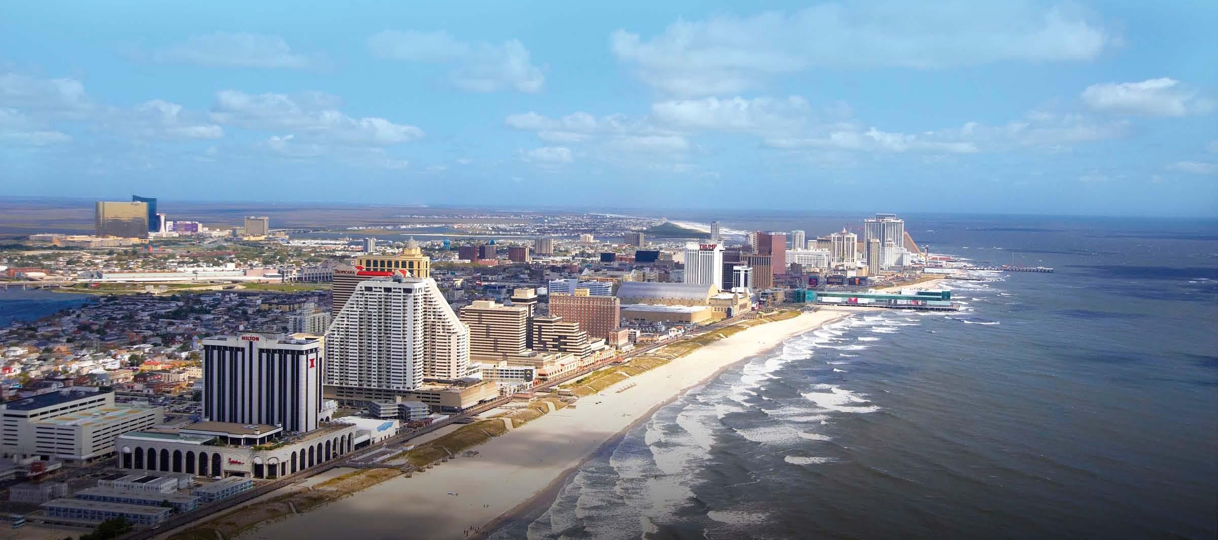 Atlantic City Wallpapers hd