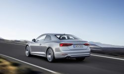 Audi A5 Coupe II Wallpapers hd