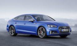 Audi A5 Sportback II Wallpapers hd