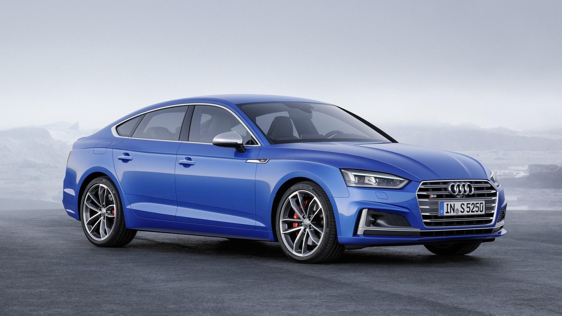 Audi A5 Sportback Ii Hd Wallpapers 7wallpapersnet