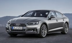 Audi A8 (D5) Wallpapers hd