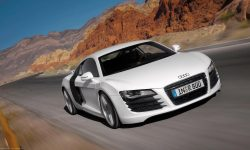 Audi R8 widescreen wallpapers