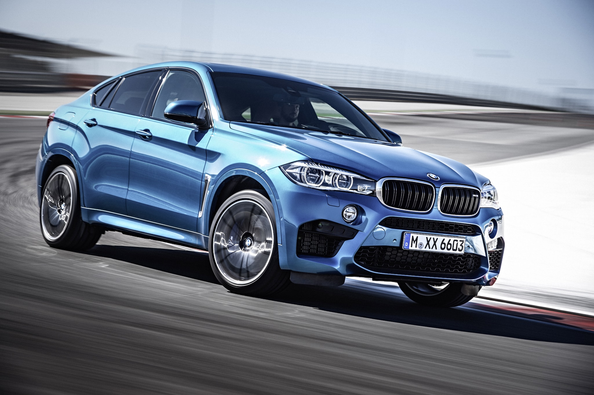 BMW X6 M (F86) Wallpapers hd