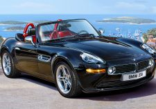 BMW Z8 Wallpapers hd
