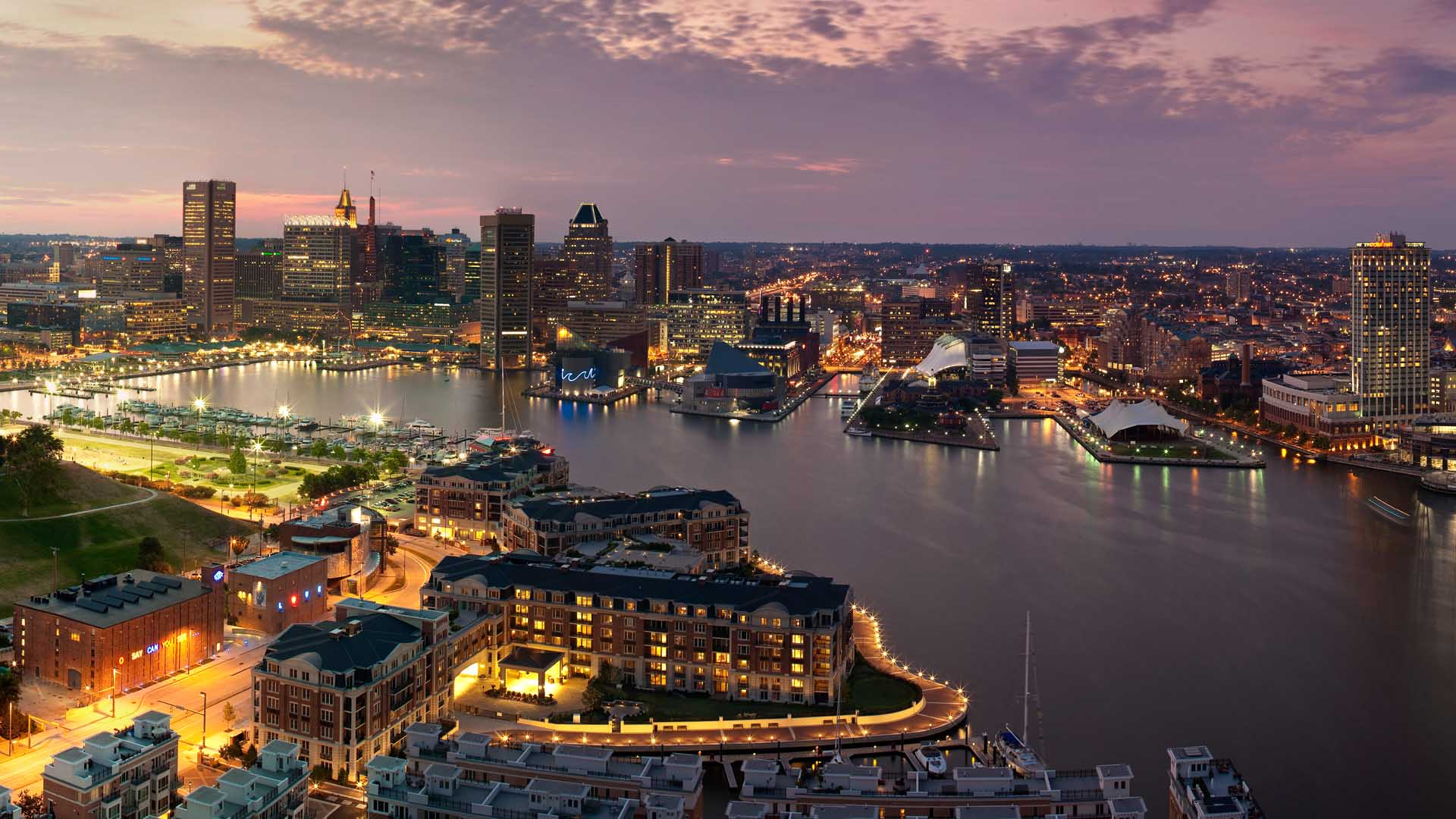 Baltimore Wallpapers hd