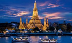 Bangkok Pictures