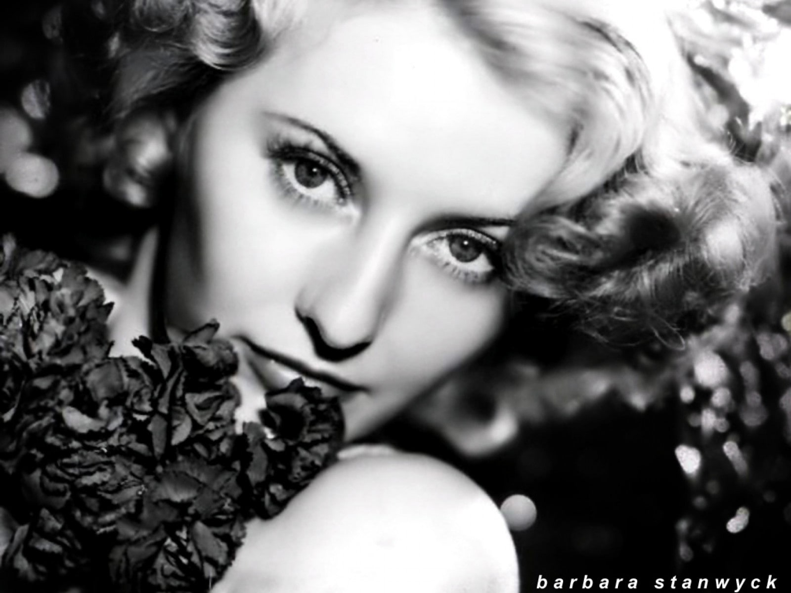Barbara Stanwyck Wallpapers hd