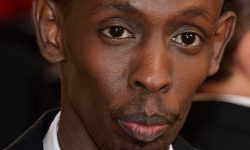 Barkhad Abdi Wallpapers hd