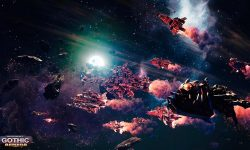 Battlefleet Gothic: Armada Wallpapers hd