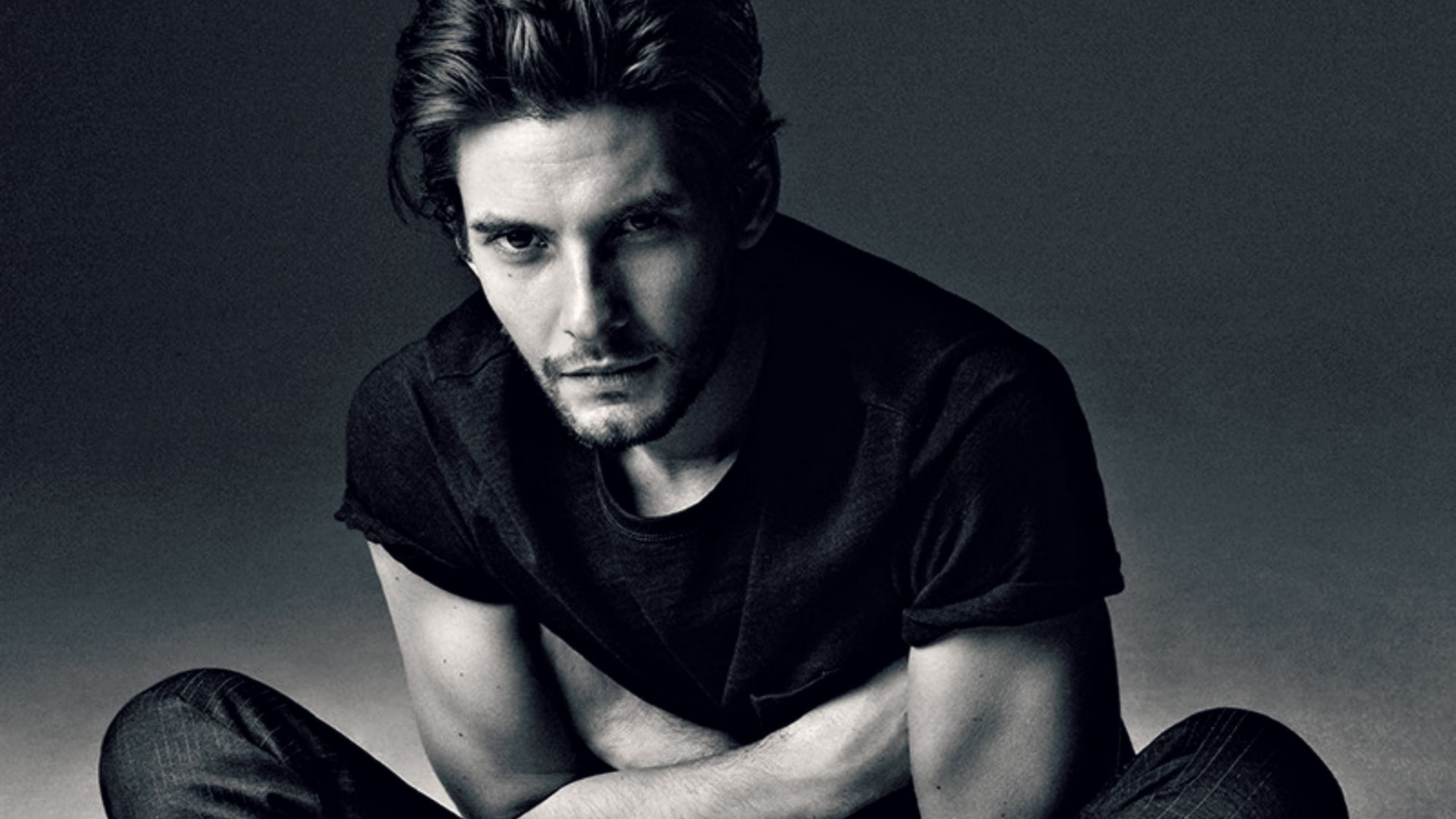 Ben Barnes Wallpapers hd