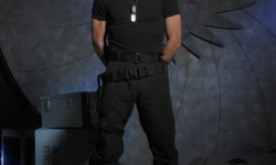 Ben Browder Wallpapers hd