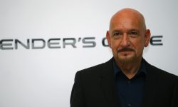 Ben Kingsley Wallpapers hd