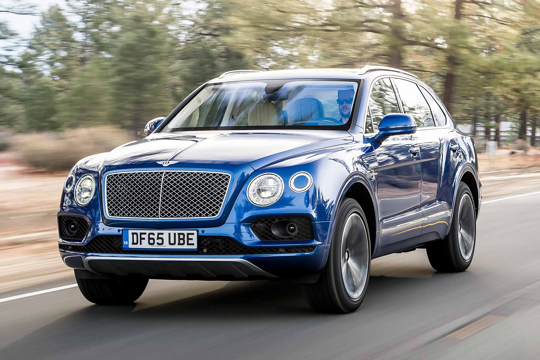 Bentley Bentayga Wallpapers hd