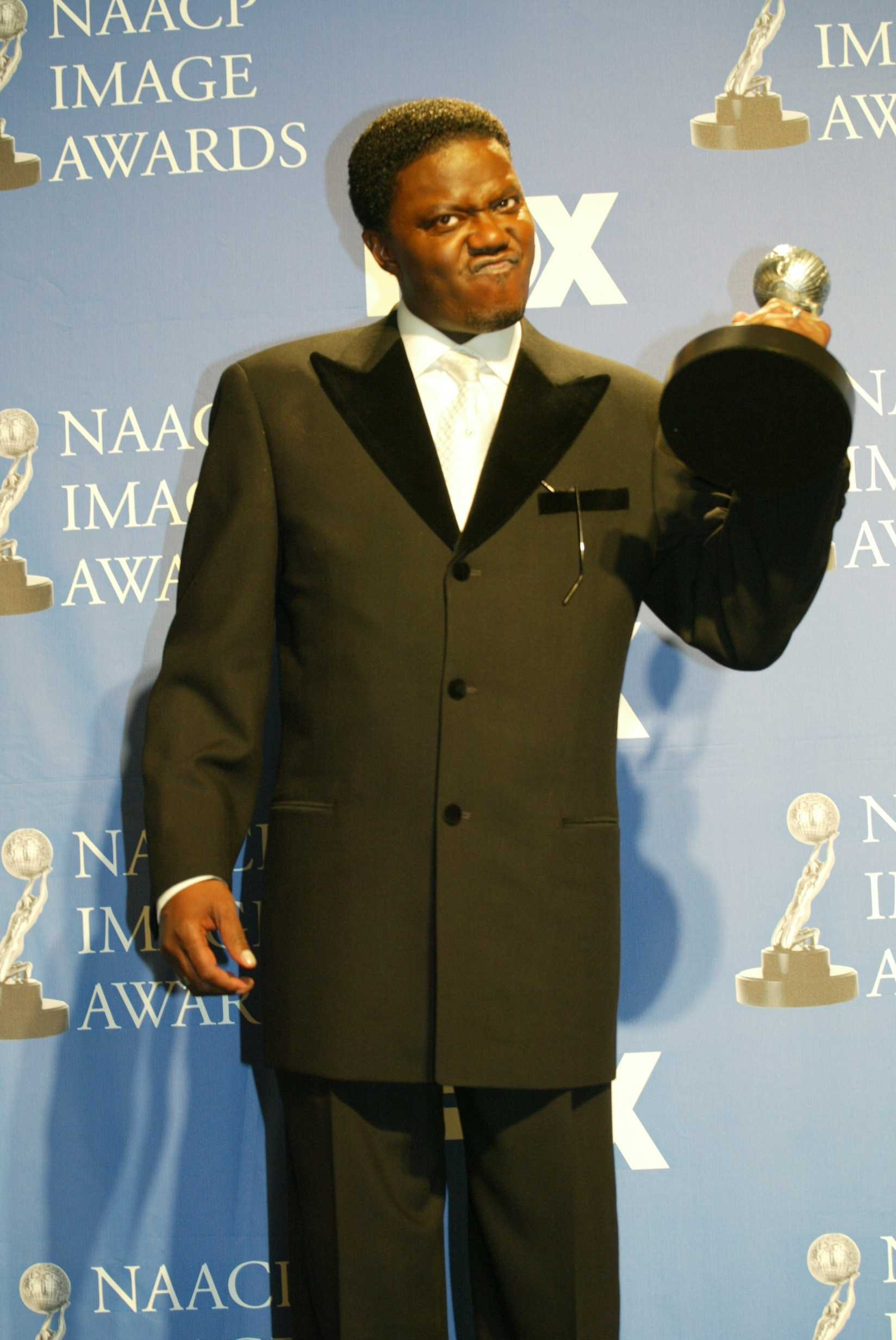 Bernie Mac Pictures