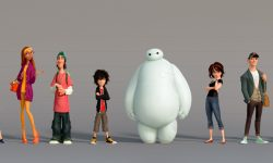Big Hero 6 Wallpapers hd
