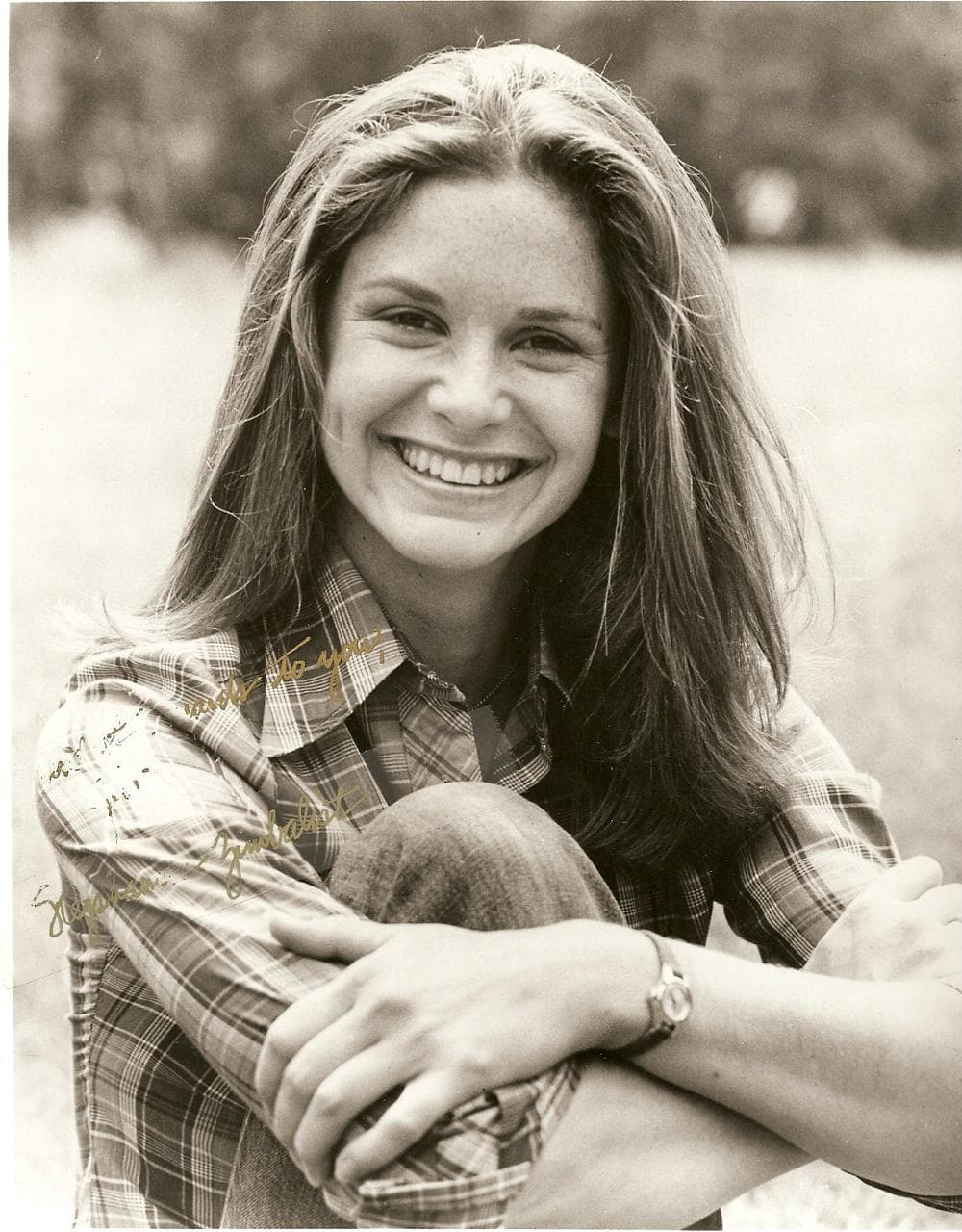 Stephanie Zimbalist Background