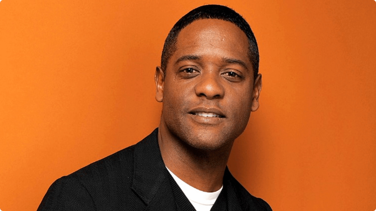 Blair Underwood Wallpapers hd