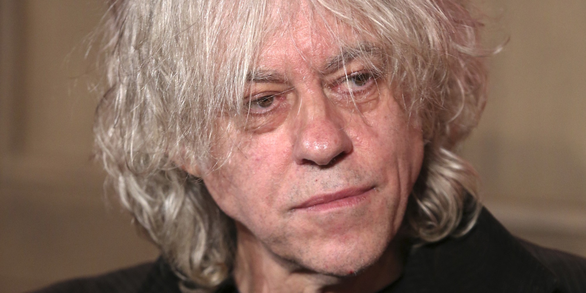 Bob Geldof Wallpapers hd