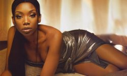 Brandy Norwood Wallpapers hd