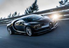 Bugatti Chiron Wallpapers hd