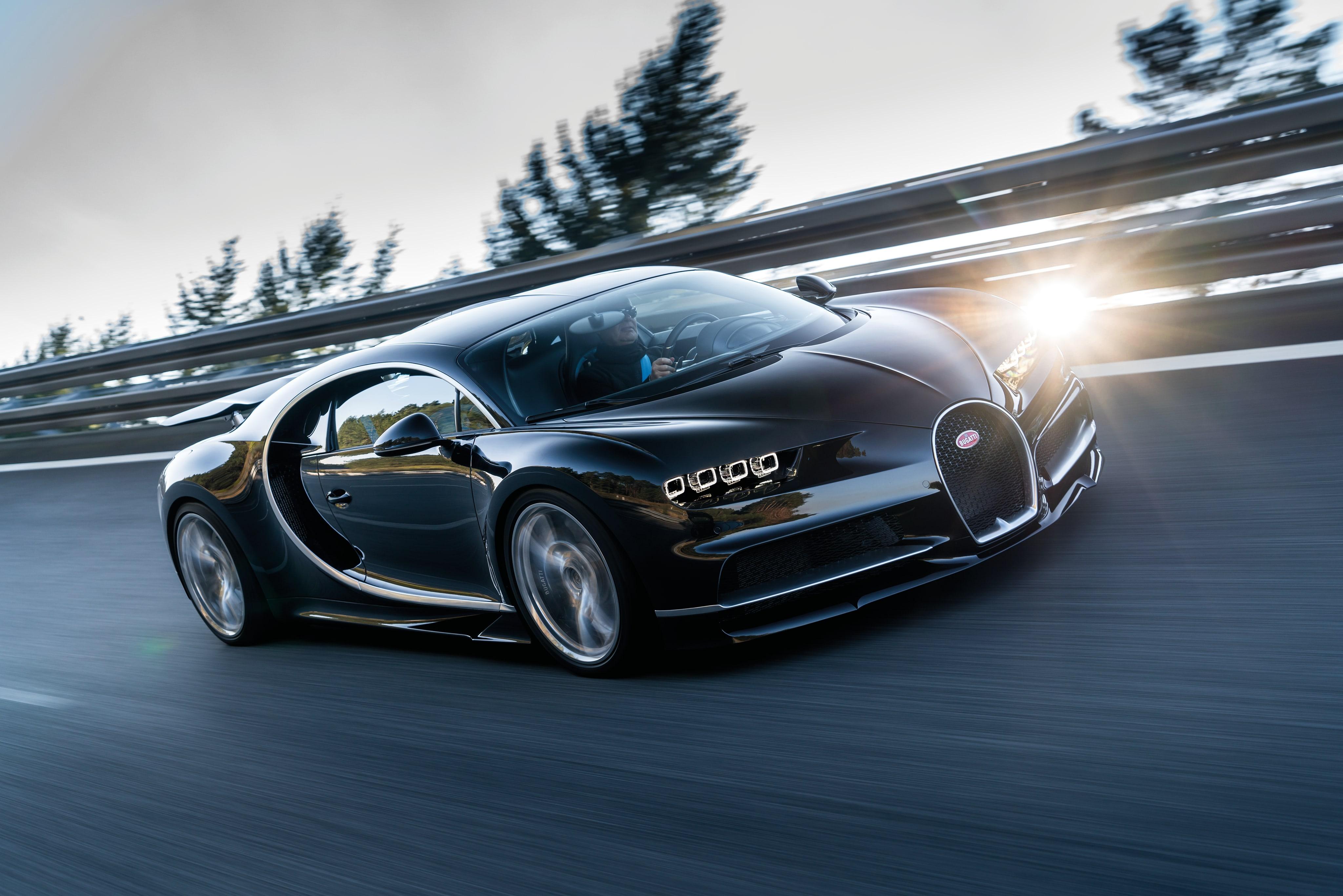 Bugatti Chiron Hd Wallpapers 7wallpapers Net