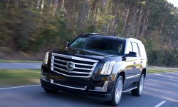 Cadillac Escalade 4 Wallpapers hd