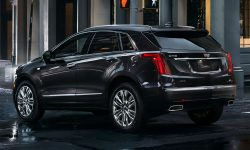 Cadillac XT5 Wallpapers hd
