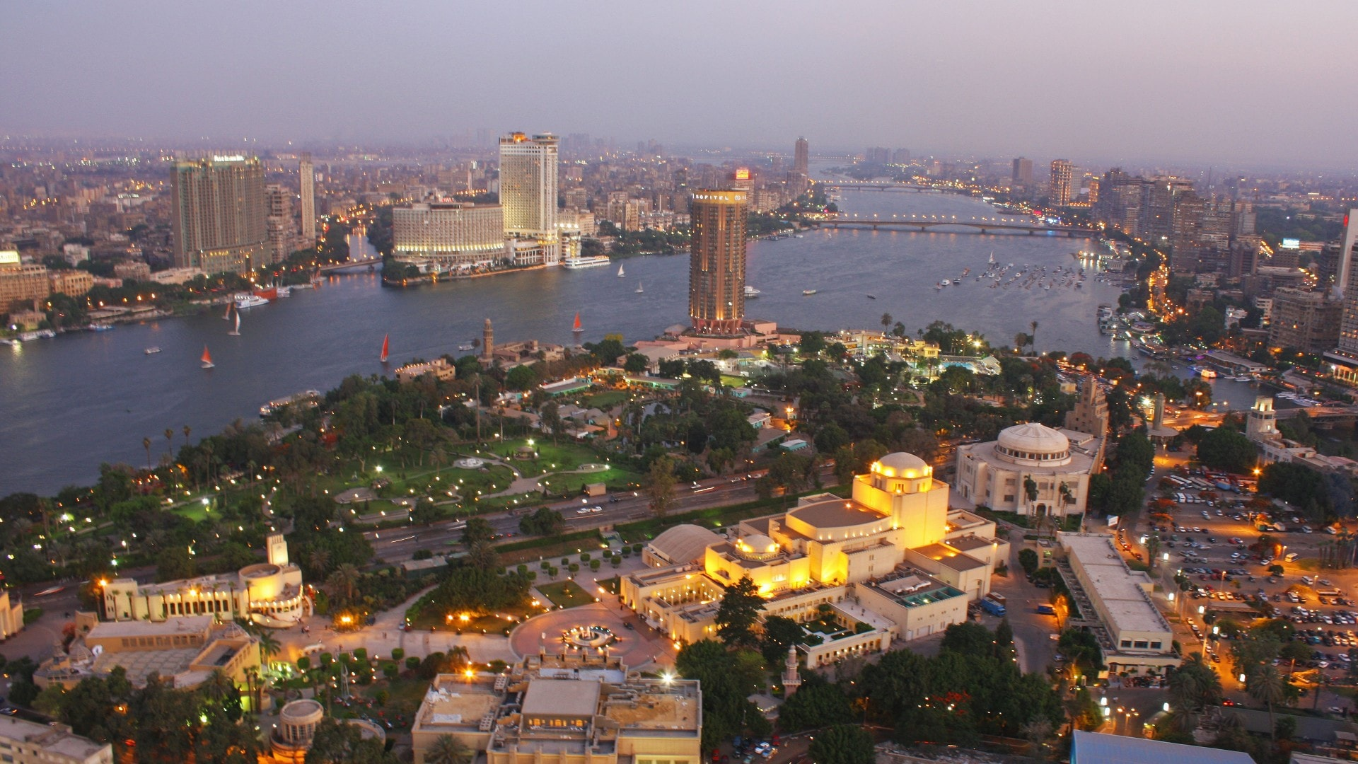 Cairo Wallpapers hd