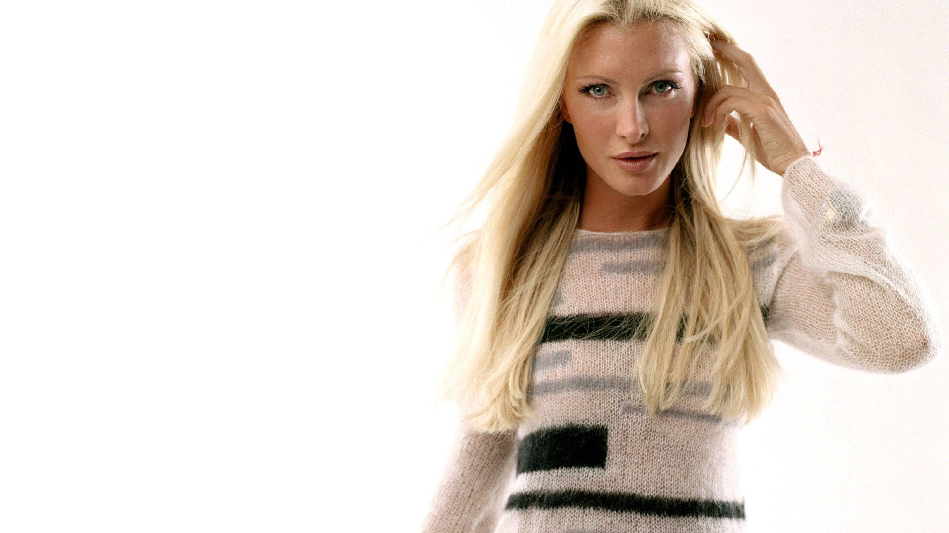 Caprice Bourret Wallpapers hd