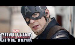 Captain America: Civil War Wallpapers hd