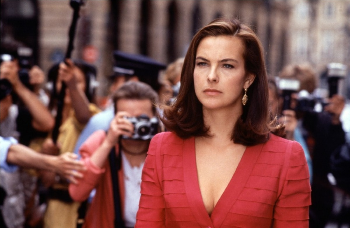 Carole Bouquet Wallpapers hd