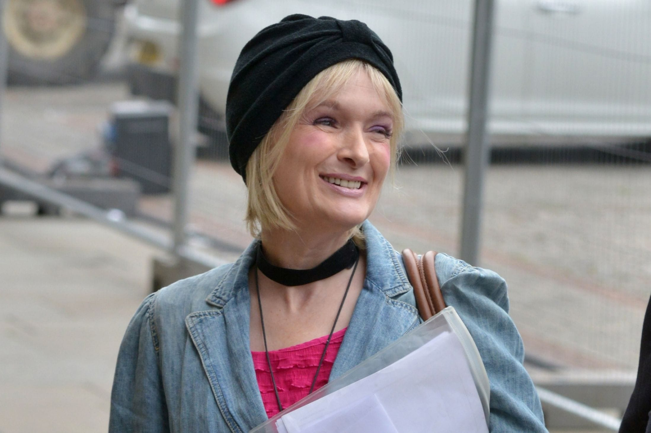 Caroline Aherne Wallpapers hd