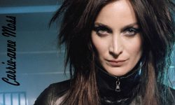 Carrie-Anne Moss Wallpapers hd