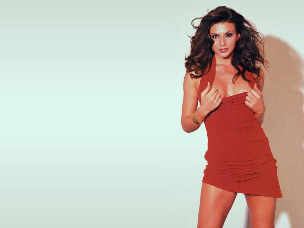 Cerina Vincent Wallpapers hd