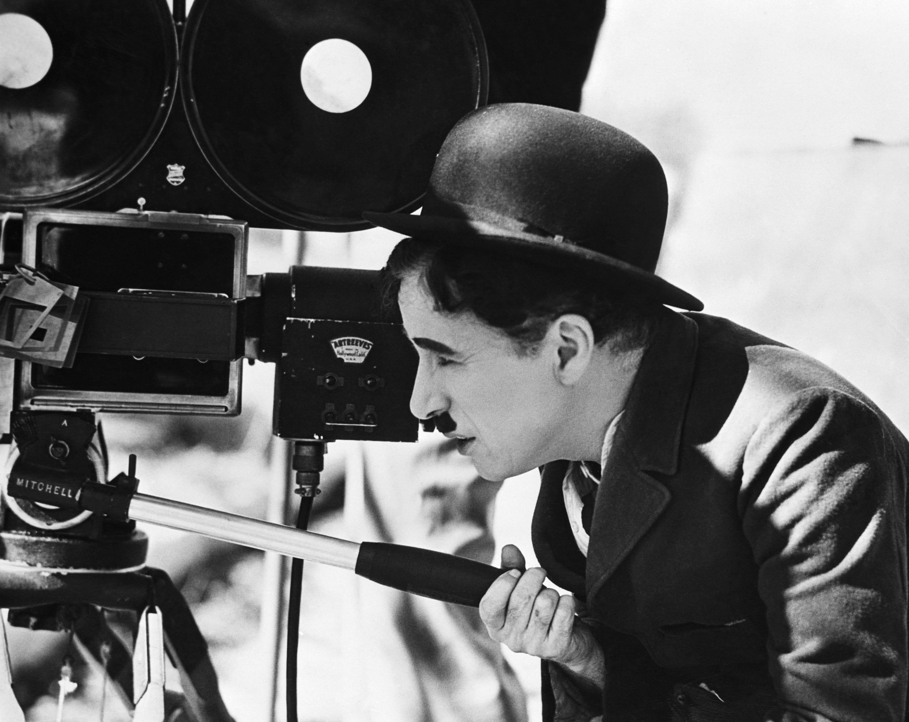 Charles Chaplin Wallpapers hd