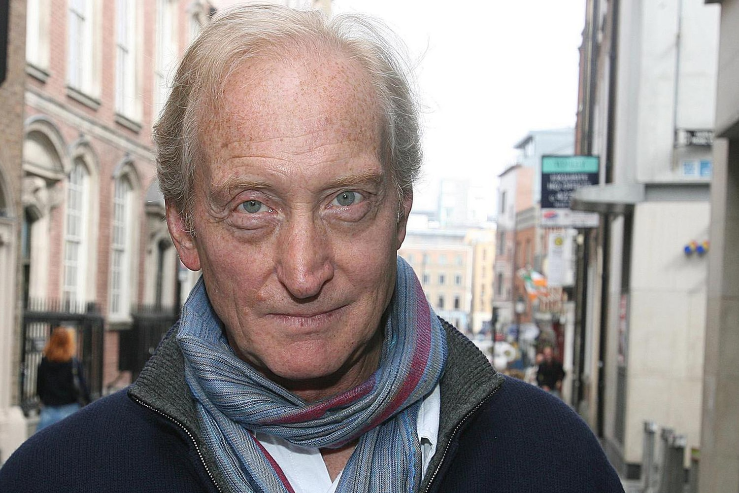 Charles Dance Wallpapers hd