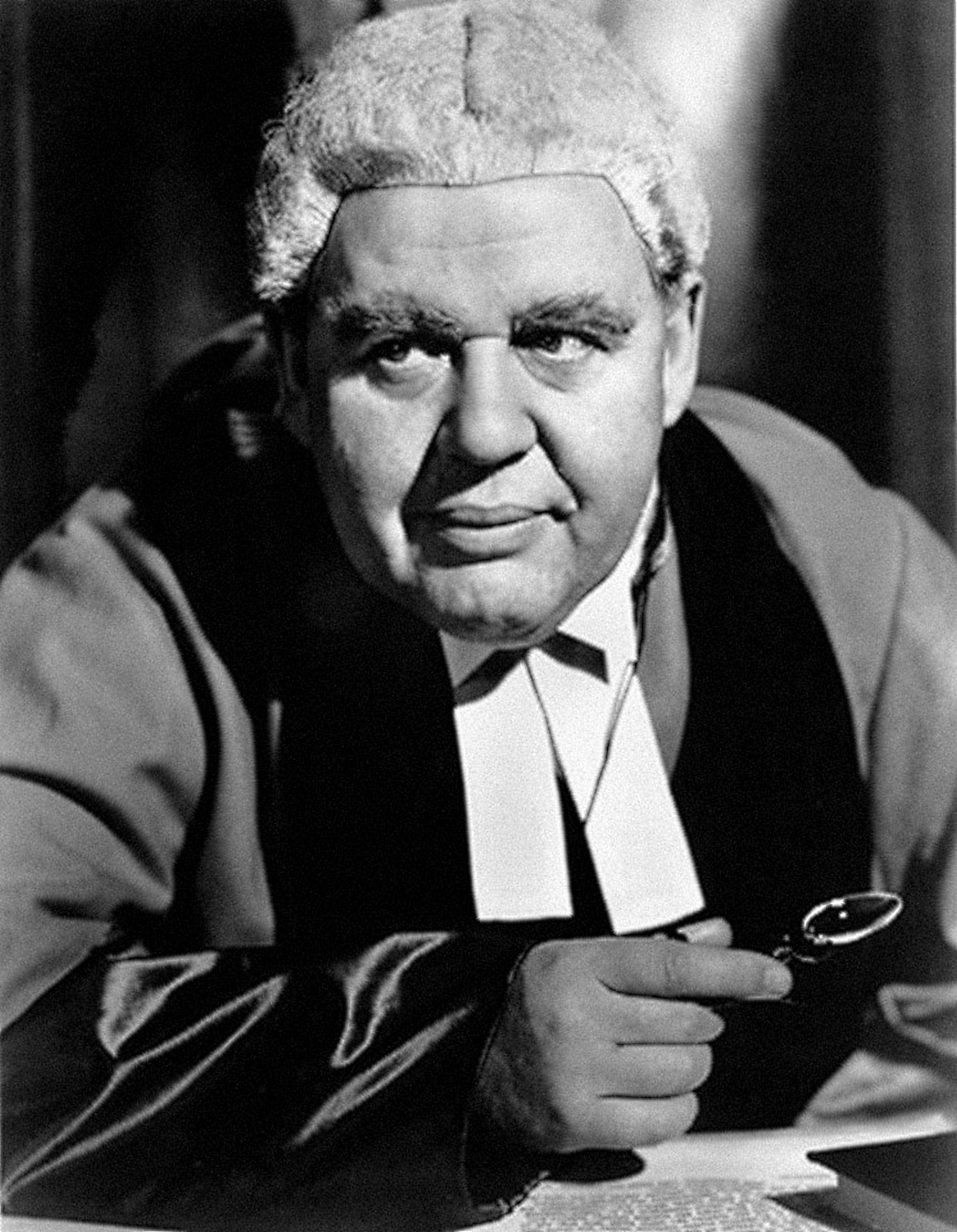 Charles Laughton Wallpapers hd