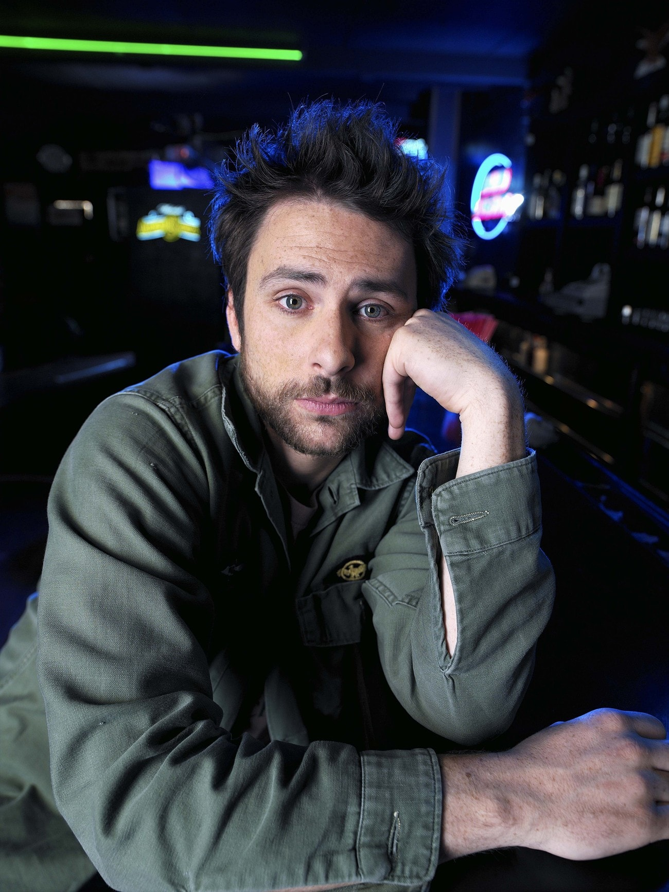 Charlie Day Wallpapers hd