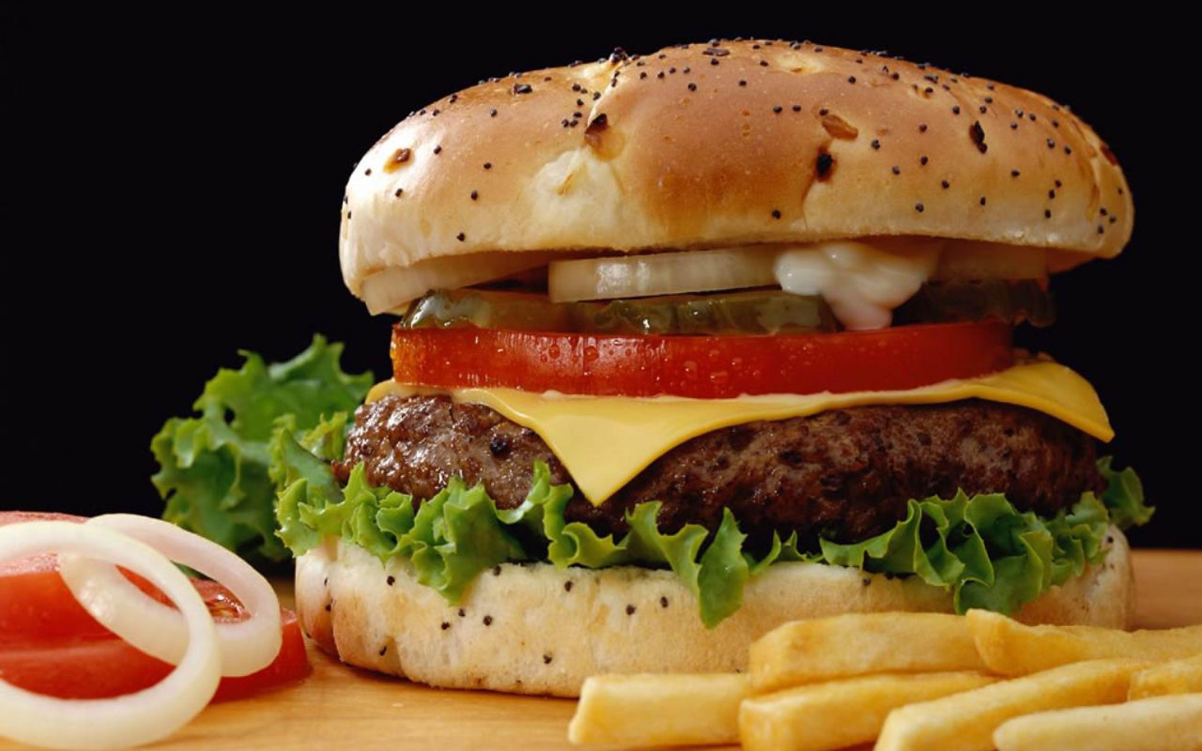 Cheeseburger Wallpapers hd