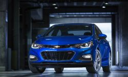 Chevrolet Cruze 2 Wallpapers hd