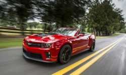 Chevy Camaro ZL1 Wallpapers hd