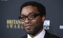 Chiwetel Ejiofor Wallpapers hd