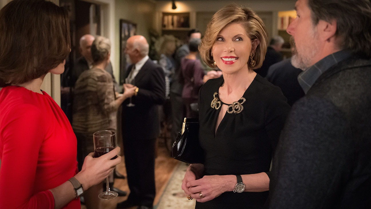 Christine Baranski Wallpapers hd
